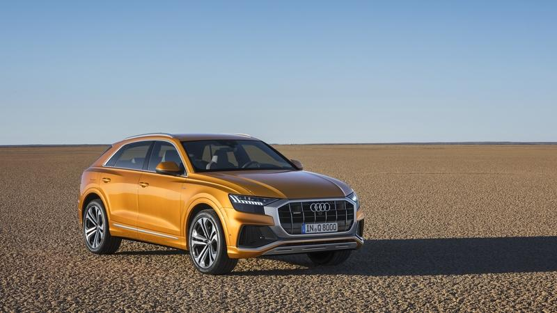 Audi Q8: What No One Is Talking About