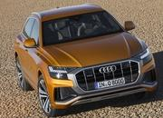 Does the Audi Q8's Massive Grille Ruin the Whole Design? - image 782227