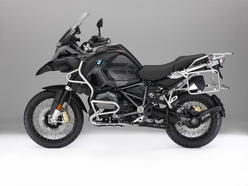 2018 BMW R 1200 GS Adventure Exterior - image 783066