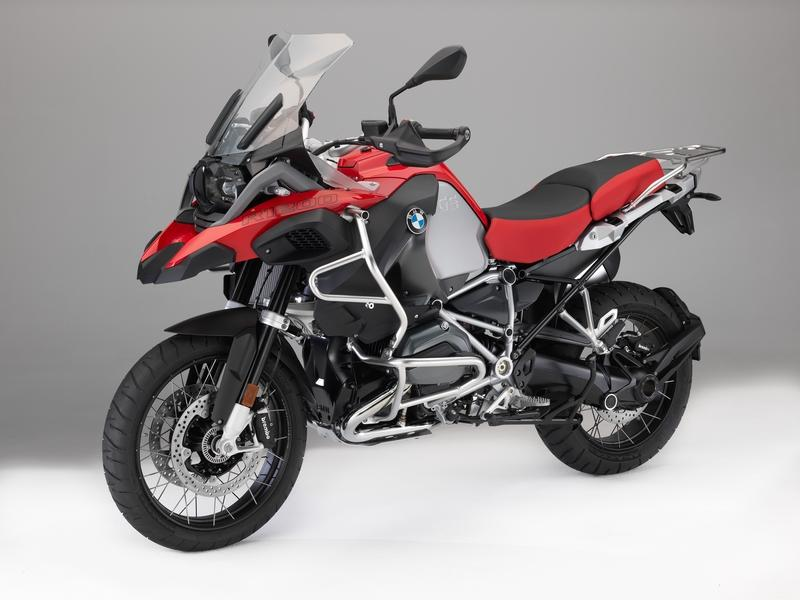 2018 BMW R 1200 GS Adventure Exterior - image 783065