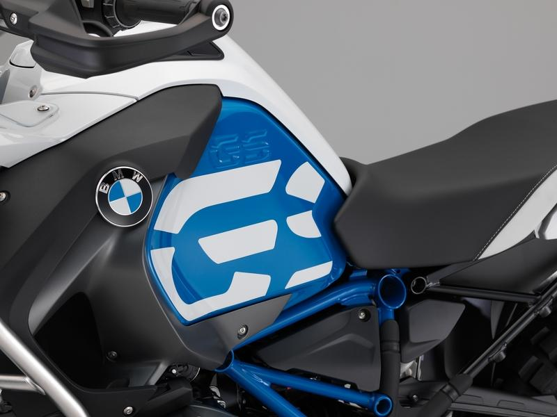 2018 BMW R 1200 GS Adventure Exterior - image 783068