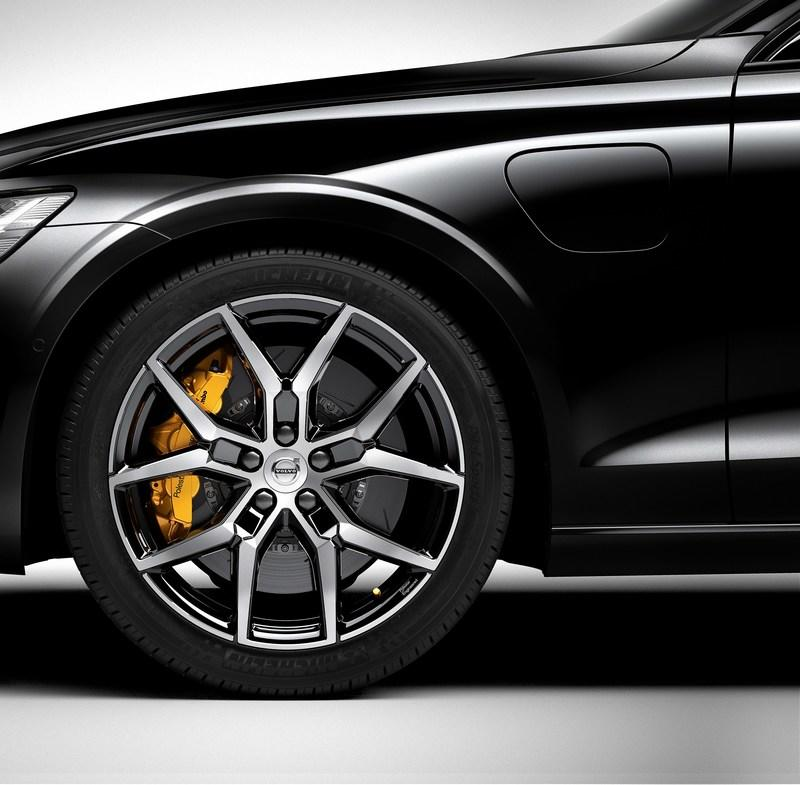 Polestar Will Tune the New S60 to More than 400 Horsepower
