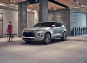 Pops' Rants: Your complaints about the new Chevrolet Blazer are invalid - image 784709