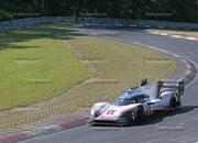The Porsche 919 Just Smashed the 35-Year-Old Nurburgring Lap Record by 51 Seconds - image 785426