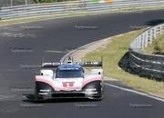 The Porsche 919 Just Smashed the 35-Year-Old Nurburgring Lap Record by 51 Seconds - image 785427