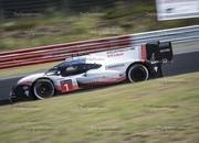The Porsche 919 Just Smashed the 35-Year-Old Nurburgring Lap Record by 51 Seconds - image 785417