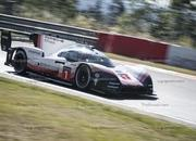 The Porsche 919 Just Smashed the 35-Year-Old Nurburgring Lap Record by 51 Seconds - image 785421