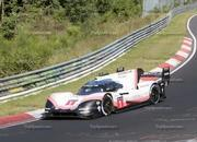 The Porsche 919 Just Smashed the 35-Year-Old Nurburgring Lap Record by 51 Seconds - image 785422