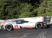 The Porsche 919 Just Smashed the 35-Year-Old Nurburgring Lap Record by 51 Seconds - image 785423