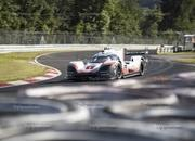 The Porsche 919 Just Smashed the 35-Year-Old Nurburgring Lap Record by 51 Seconds - image 785416