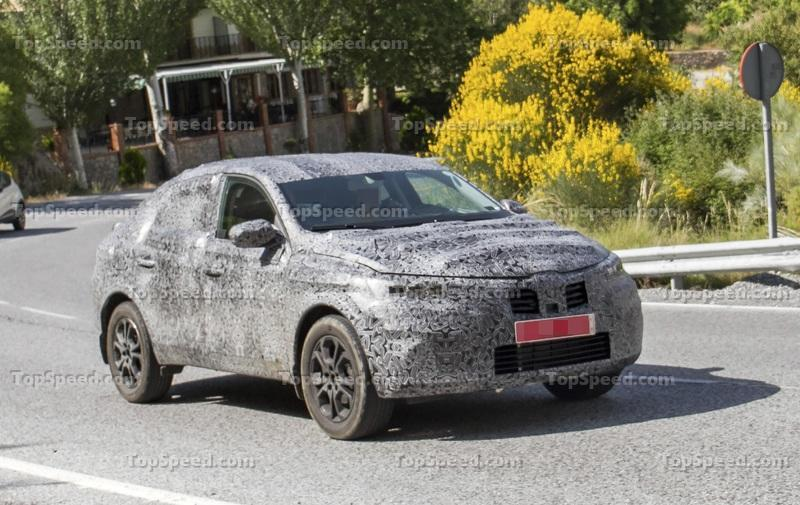 2019 Renault Captur Coupe