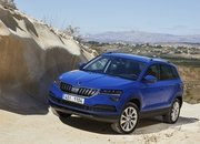 Skoda's Offering In The Subcompact SUV Segment To Be Launched Within 12 Months - image 783469