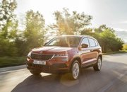 Skoda's Offering In The Subcompact SUV Segment To Be Launched Within 12 Months - image 783451