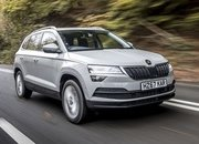 Skoda's Offering In The Subcompact SUV Segment To Be Launched Within 12 Months - image 783518