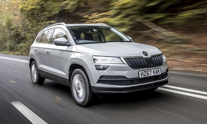 Skoda's Offering In The Subcompact SUV Segment To Be Launched Within 12 Months Exterior - image 783518