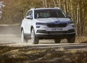 Skoda's Offering In The Subcompact SUV Segment To Be Launched Within 12 Months - image 783540