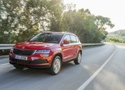 Skoda's Offering In The Subcompact SUV Segment To Be Launched Within 12 Months - image 783449