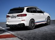 Someone Has Already Rendered the BMW X5 M and It Looks Like a Winner - image 782673