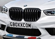 Someone Has Already Rendered the BMW X5 M and It Looks Like a Winner - image 782672