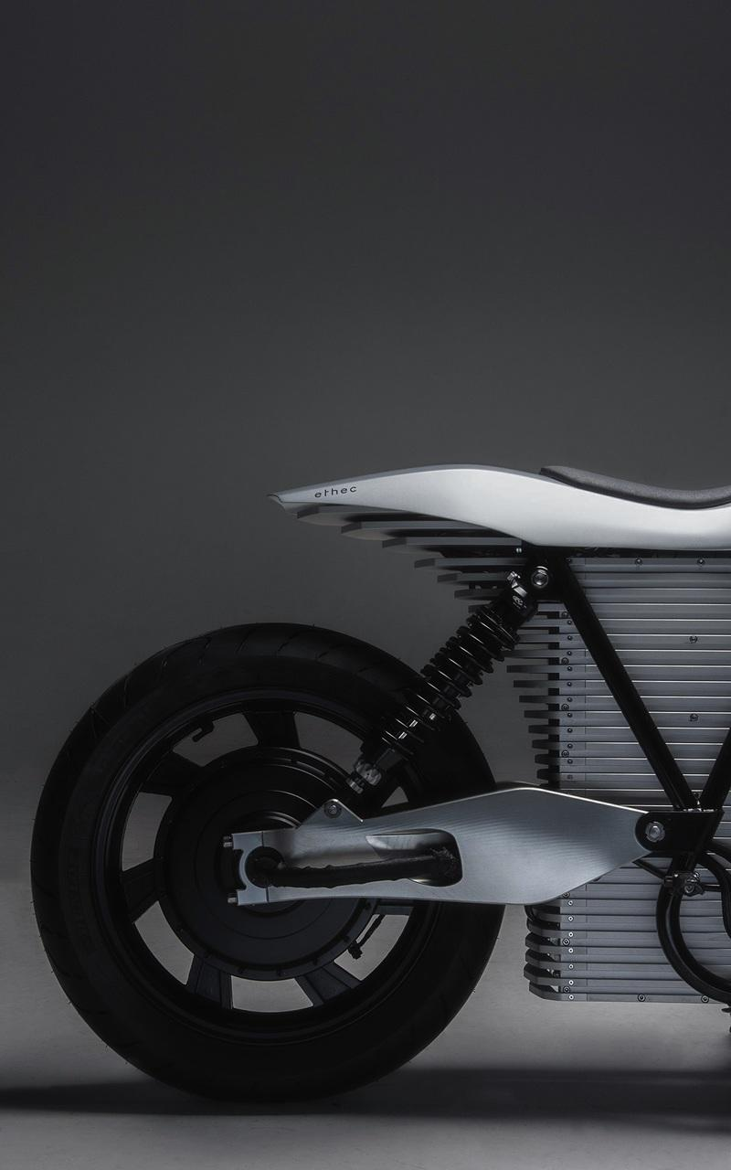 Swiss Students Design an E-Bike That's Capable of Amazing Range