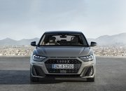 2019 Audi A1 Looks Bigger And Better in Paris - image 784081