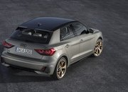 2019 Audi A1 Looks Bigger And Better in Paris - image 784082