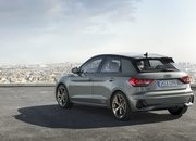 2019 Audi A1 Looks Bigger And Better in Paris - image 784084