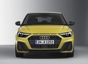 2019 Audi A1 Looks Bigger And Better in Paris - image 784107