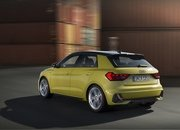2019 Audi A1 Looks Bigger And Better in Paris - image 784113
