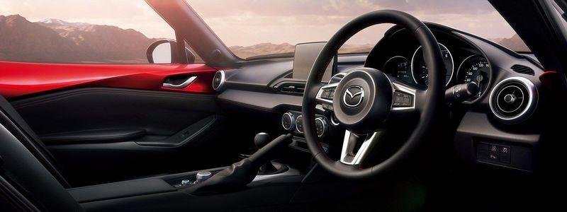 It's Official: The 2019 Mazda MX-5 Comes with a More Potent Engine And A Louder Exhaust