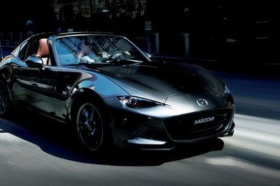 The 2019 Mazda Mx 5 Miata To Come With More Power And Higher Red