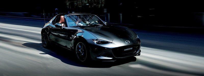 The 2019 Mazda MX-5 Miata to Come with More Power and Higher Red Line