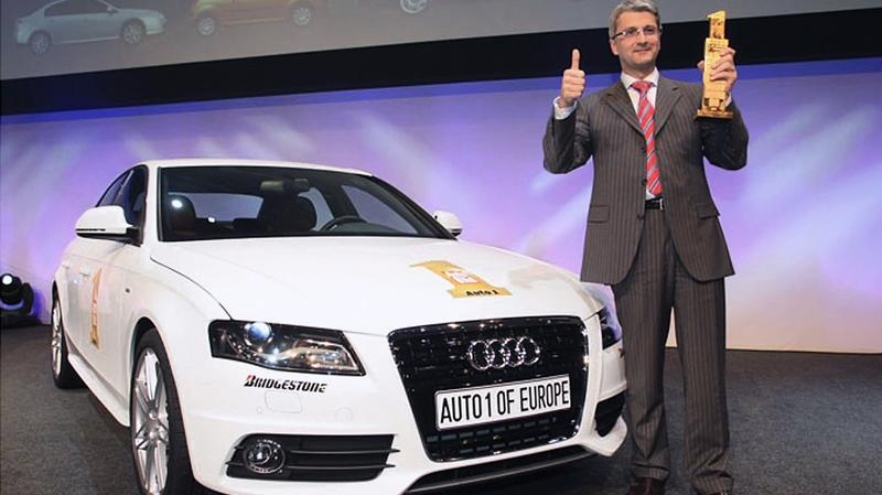 The Dieselgate Plot Thickens as Audi CEO Rupert Stadler is Suspected of Fraud and False Advertising