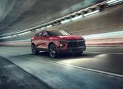 The New Chevrolet Blazer is Here and it Looks Like an Oversized Camaro - image 784534