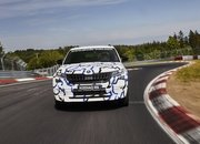 The Skoda Kodiaq RS Sets Nurburgring Record for Seven-Seat SUVs - image 783577