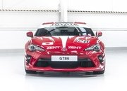 Toyota Celebrates 86 Years of Le Mans By Dressing Up Its GT86 Models - image 783027