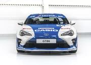 Toyota Celebrates 86 Years of Le Mans By Dressing Up Its GT86 Models - image 783029