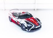 Toyota Celebrates 86 Years of Le Mans By Dressing Up Its GT86 Models - image 783019