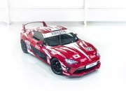 Toyota Celebrates 86 Years of Le Mans By Dressing Up Its GT86 Models - image 783020