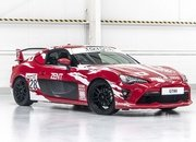 Toyota Celebrates 86 Years of Le Mans By Dressing Up Its GT86 Models - image 783021