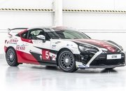 Toyota Celebrates 86 Years of Le Mans By Dressing Up Its GT86 Models - image 783022