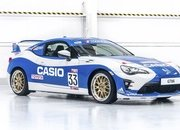 Toyota Celebrates 86 Years of Le Mans By Dressing Up Its GT86 Models - image 783023