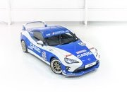 Toyota Celebrates 86 Years of Le Mans By Dressing Up Its GT86 Models - image 783018