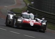 Toyota Finally Wins At Le Mans, Fernando Alonso Draws One Step Closer To Triple Crown - image 783880