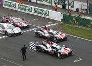 Toyota Finally Wins At Le Mans, Fernando Alonso Draws One Step Closer To Triple Crown - image 783882