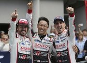 Toyota Finally Wins At Le Mans, Fernando Alonso Draws One Step Closer To Triple Crown - image 783883