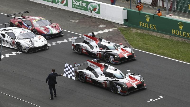 Toyota Finally Wins At Le Mans, Fernando Alonso Draws One Step Closer To Triple Crown - image 783884