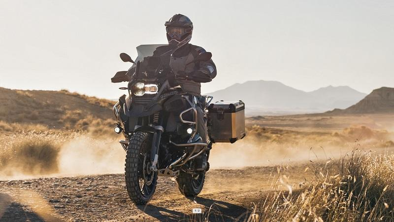 2018 BMW R 1200 GS Adventure Exterior - image 783077