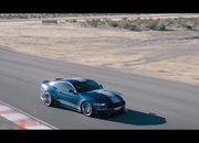 Video of the Day: 2018 Ford Super Snake Promotional Video - image 782100