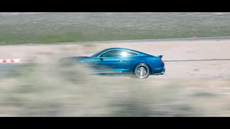 Video of the Day: 2018 Ford Super Snake Promotional Video